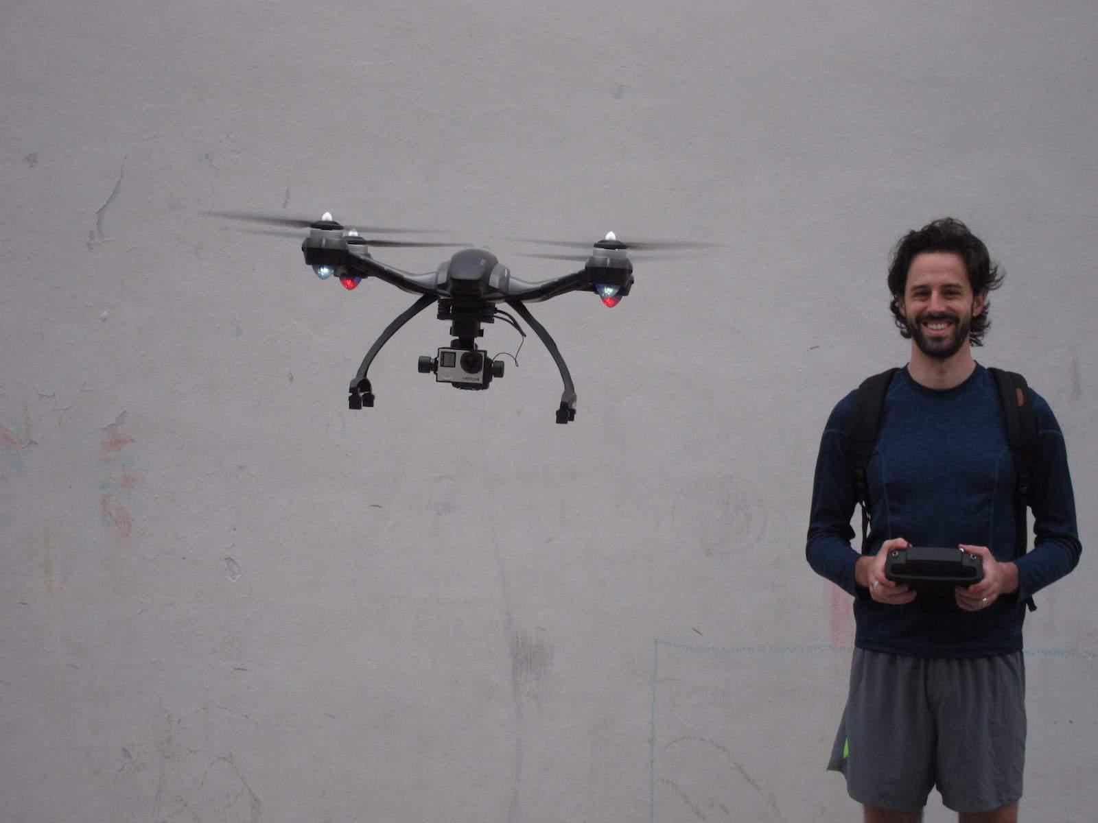 FAQ | Drone Pilot Ground School