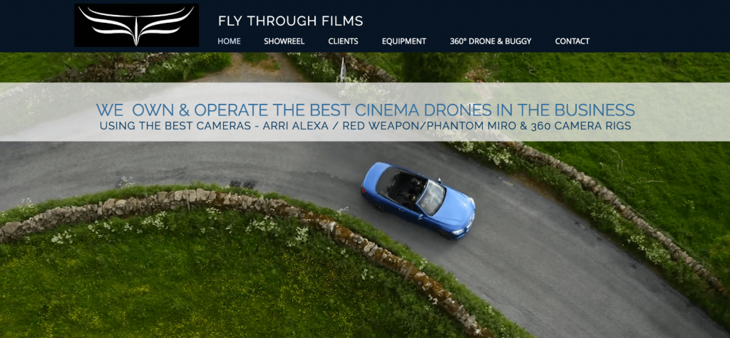 fly-through-films