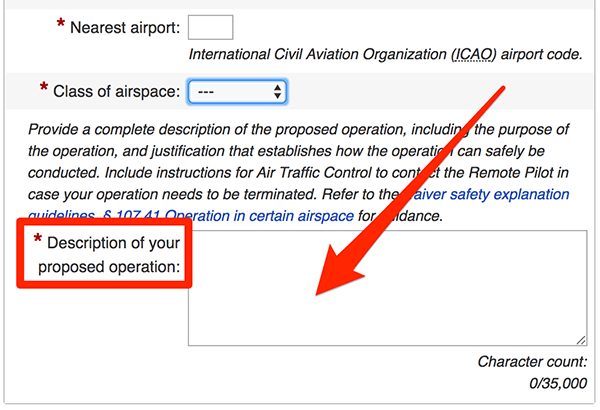 Airspace authorization form_3