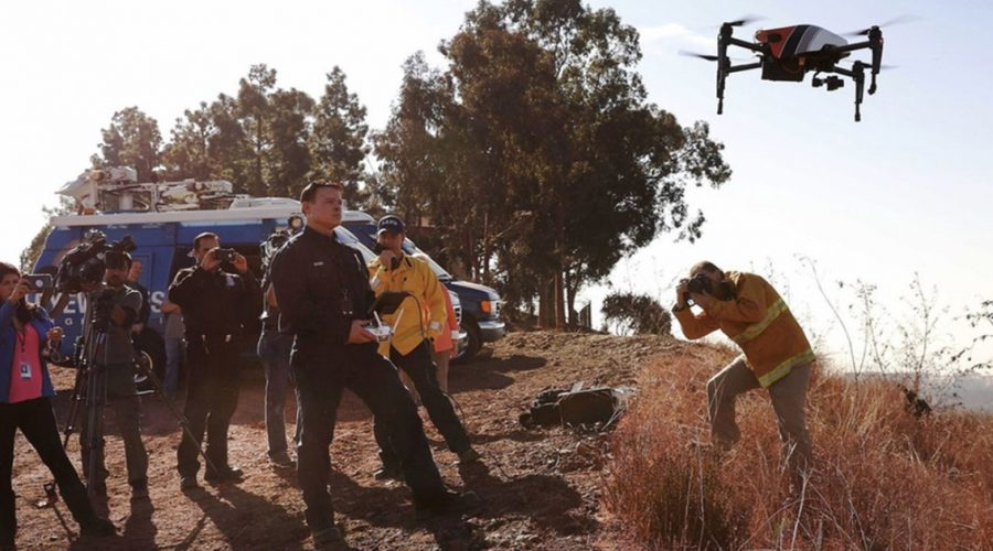 A Drone Pilot's Guide to Waivers and Authorizations Supporting Emergency UAS Operations